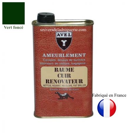 Shampoing Cirant Métallisé Tomettes Rouges AVEL