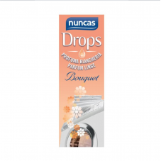 Drops parfum linges Bouquet...