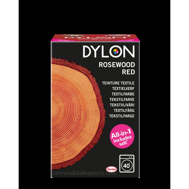 teinture textile dylon pour machine 350g bois de rose. Black Bedroom Furniture Sets. Home Design Ideas