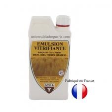 Emulsion Vitrifiante...
