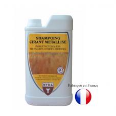 Shampoing Cirant Métallisé...