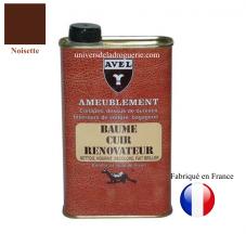 Baume cuir rénovateur...