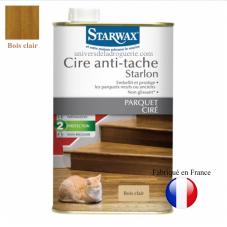 Cire anti-tâche Starlon...