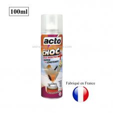 Aérosol Spécial choc13 ACTO...
