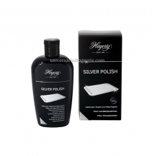 Silver polish Hagerty 250ml