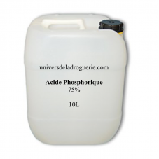Acide Phosphorique 75% 10l