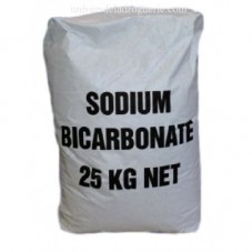 Bicarbonate de Sodium...