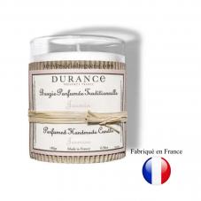 Bougie parfumée Jasmin DURANCE