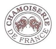 CHAMOISERIE DE FRANCE