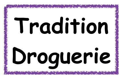 TRADITION DROGUERIE